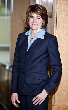 Julie Brown San Diego Criminal Lawyer